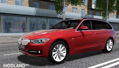 BMW 335i F31 [1.5.9]